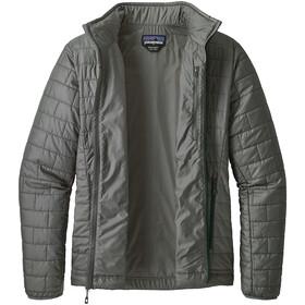 Patagonia Nano Puff Jacket Herre cave grey